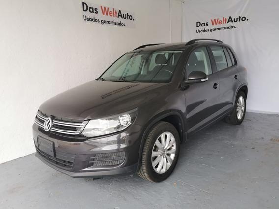Volkswagen Tiguan Sport & Style Tip