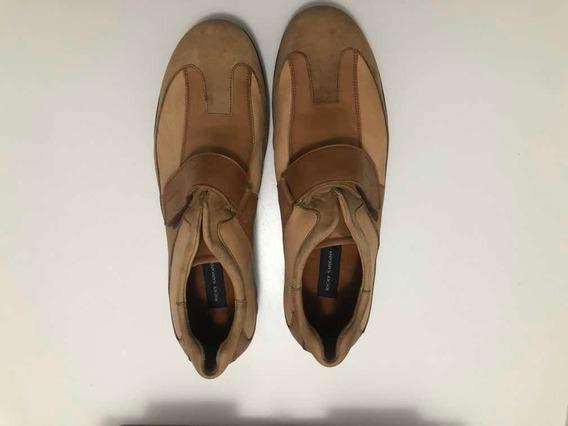 Zapatos Ricky Sarkany Talle 44. Una Sola Vez De Uso