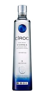 Vodka Ciroc Natual 750ml - Original Frete Grátis