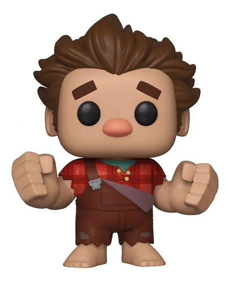 Funko Pop! Wreck - It Ralph 06 - Original