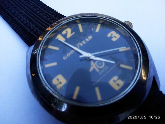 Relógio Goodyear (promocional)