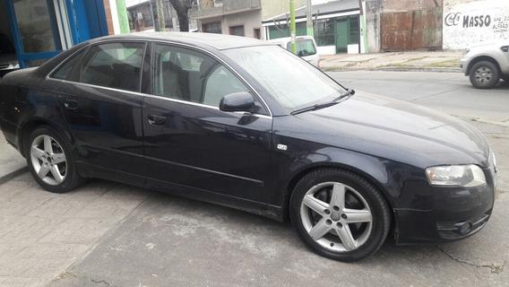 Audi A4 Allroad 112-a4 3.2 Quatro