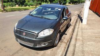 Peças Fiat Linea 1.9, Sucata De Linea, Motor Cambio Rodas