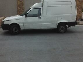 Vendo Fiat Fiorino