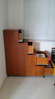 Mueble De Madera Con Cajones ...