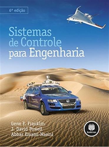 Sistemas De Controle Para Engenharia