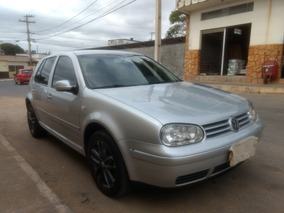 Volkswagen Golf 2.0 5p 2002