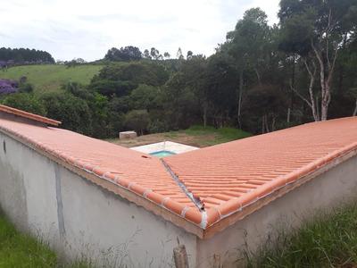 (ta)chacara Nova Com Piscina,otima Para Moradia Santa Isabel