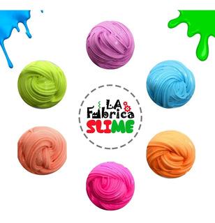 Slime - La Fábrica Slime (venta A Todo El Perú)