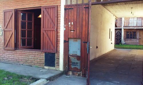 Imagen 1 de 11 de Monoambiente! Planta Baja, Gas Natural!