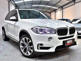 Bmw X5 3.0 Full 4x4 35i 6 Cilindros 24v Gasolina 4p