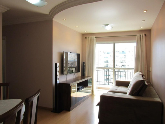 Apartamento À Venda, 74 M² Por R$ 765.000,00 - São Judas - São Paulo/sp - Ap4911