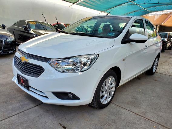 Chevrolet Aveo Lt Automatico, Facturado Con Iva Desglosado
