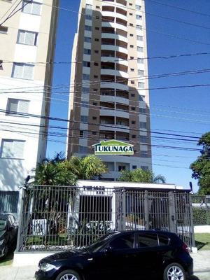 Apartamento Com 2 Dormitórios À Venda, 58 M² Por R$ 350.000 - Vila Milton - Guarulhos/sp - Ap2503