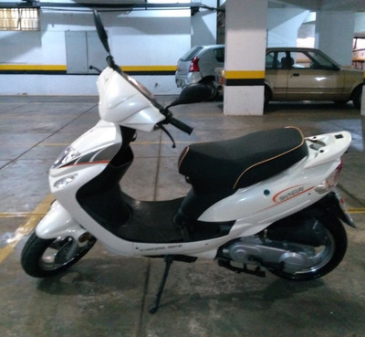 Moto Shineray Bike 50 Com 2.078 Km