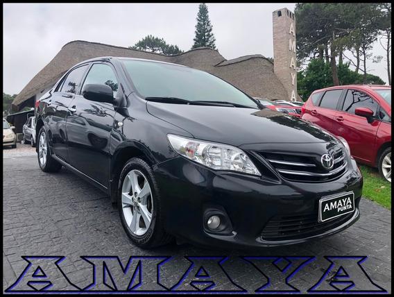Toyota Corolla 1.8 Gli Dual Vvti Amaya