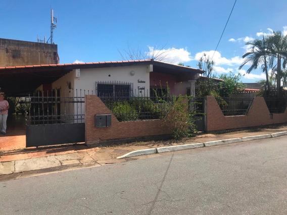 Vendo Casa Resd Los Apamates/mls# 20-20977/ju