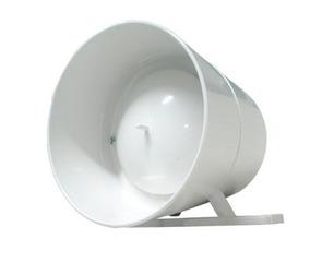 Sirene Piezo Gcp Branca - 20sir002