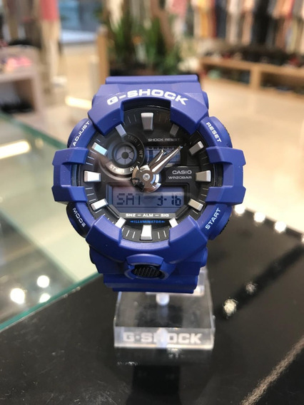 Relógio Casio G-shock Ga-700-2adr