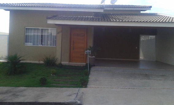 Casa Com 3 Dormitórios À Venda, 186 M² Por R$ 650.000 - Condomínio Itatiba Country Club - Itatiba/sp - Ca0602