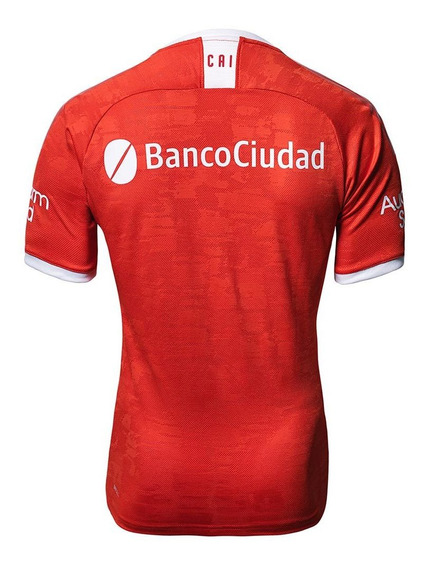 Camiseta Oficial Puma Cai Independiente Pro 2021660-sc