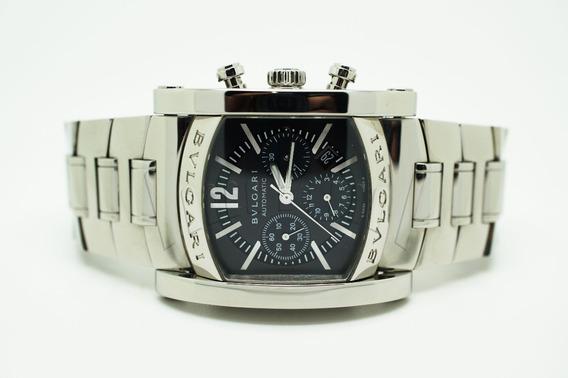 Relógio Bvlgari Assioma (steel)