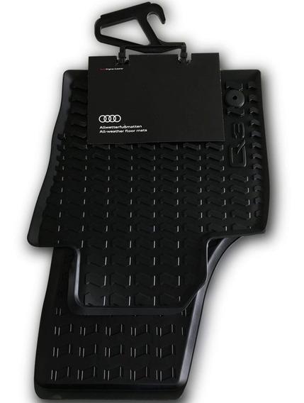Jogo De Tapetes Audi Q3 Original