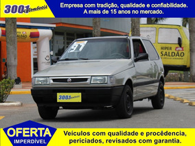 Fiat Uno 1.0 Ie Mille Sx 8v