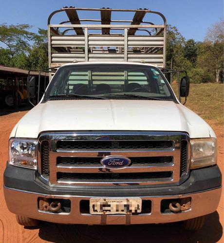 Imagem 1 de 9 de Ford F 4000