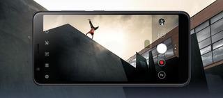Celular Asus Zenfone Max Plus Preto Dual 32gb