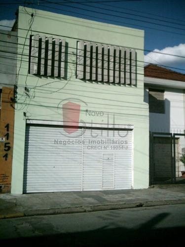 Imagem 1 de 15 de Terreno - Belenzinho - Ref: 9939 - V-9939