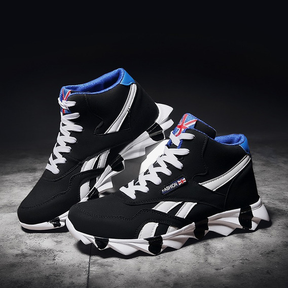 2 Tênis Fashion Uk Blade 2019 Corridas