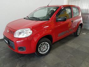 Fiat Uno 1.0 Vivace 2013