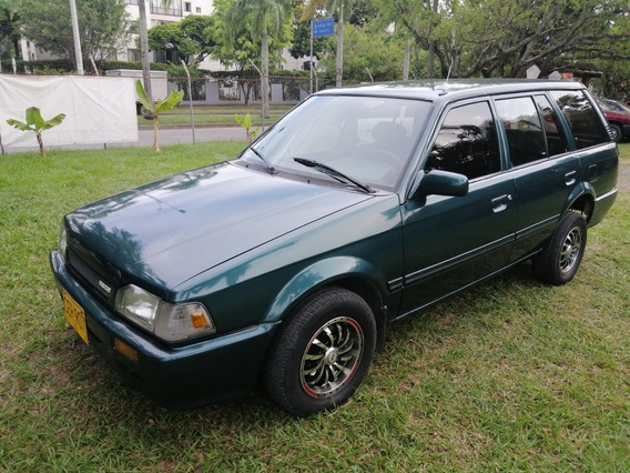 Mazda 323 Sw 1997 Dh Aa