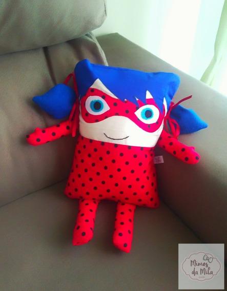 Naninha Ladybug