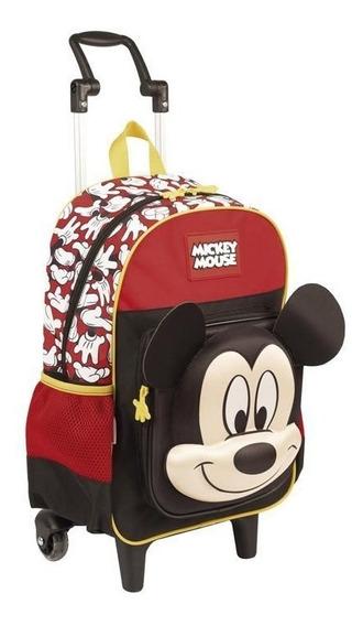 Mochilete Sestini Mickey M 19y Colorido 065305-00 26515