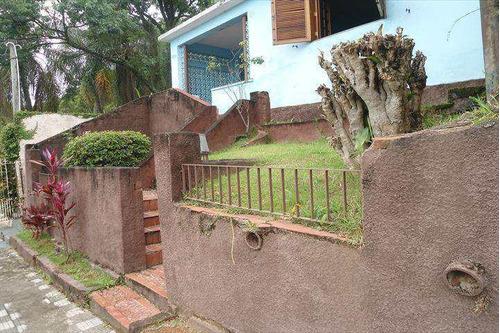 Casa Com 2 Dorms, Centro, Santana De Parnaíba - R$ 450.000,00, 113m² - Codigo: 219800 - V219800