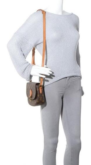 Bandolera Louis Vuitton St. Cloud.