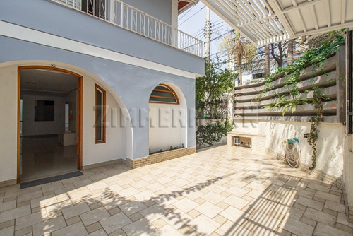 Casa - Perdizes - Ref: 107662 - V-107662