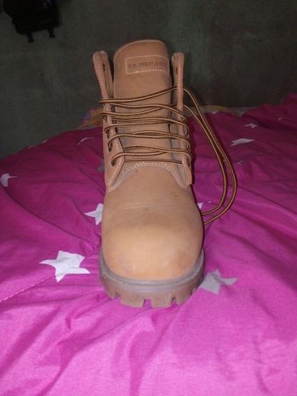 Zapatos Polo Num 9