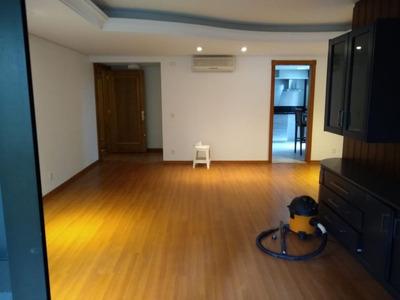 Apartamento Residencial À Venda, Rio Branco, Porto Alegre. - Ap0006