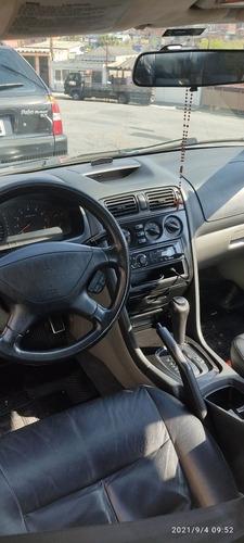 Imagem 1 de 8 de Mitsubishi Galant 1998 2.0 Super Saloon Aut. 4p