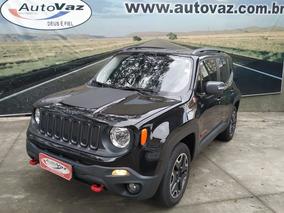 Jeep Renegade Trailhawk 2.0 4x4 Atd Diesel Aut 2016
