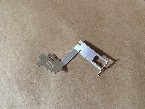 Trava Da Placa Interruptor Zoom Dsc-hx300 Hx300 Sony #d