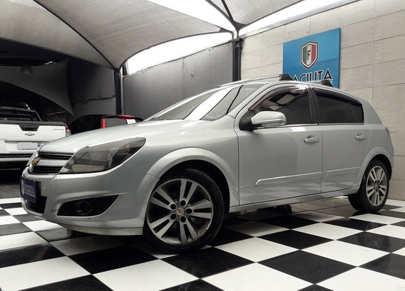 Chevrolet Vectra Hatch Gtx 2.0 Manual Completo Com Couro