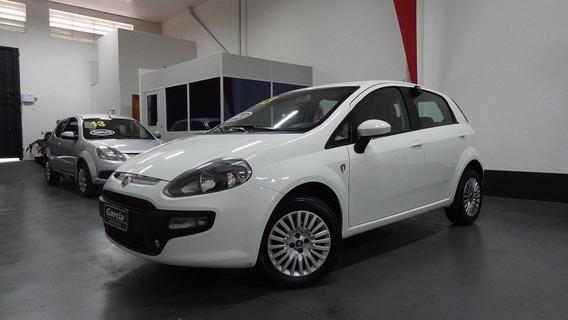 Fiat Punto (italia) Attractive 1.4 (flex)