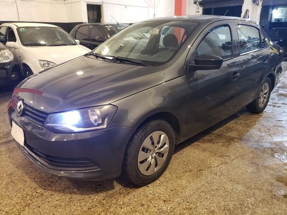 Volkswagen Voyage Gnc5ta Financio Full