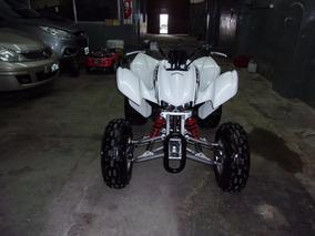 Cuatriciclo Honda Trx 300r 4tiempos Año 2009 Rod 011