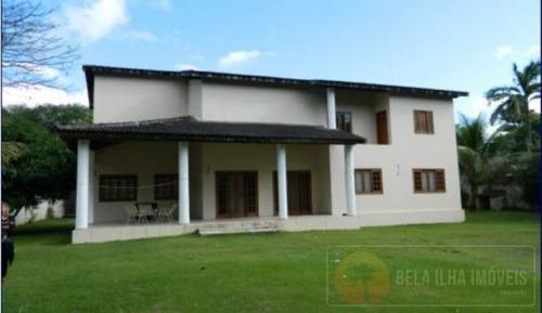 Imagem 1 de 9 de Casa Em Ilhabela/sp Ref:234 - 234