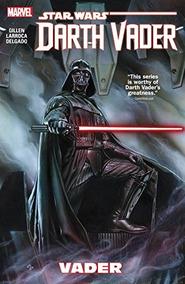 Hq Star Wars Darth Varder Panini (4 Edicoes)